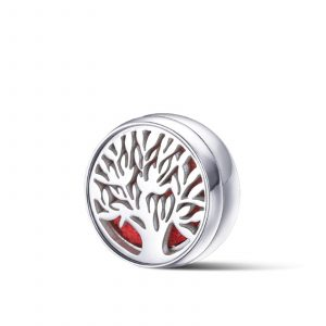 Leafy Tree Mask Diffuser locket
