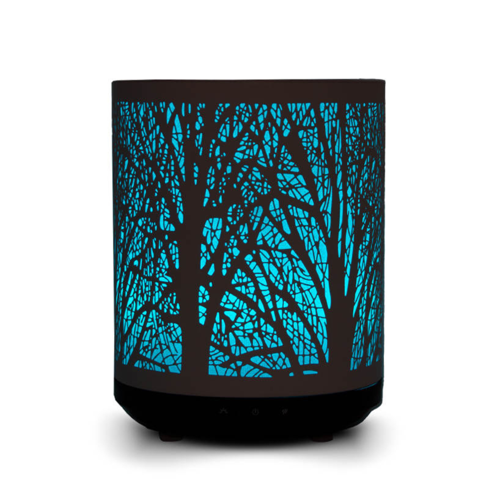 Forest Theme Iron Aroma Diffuser 2